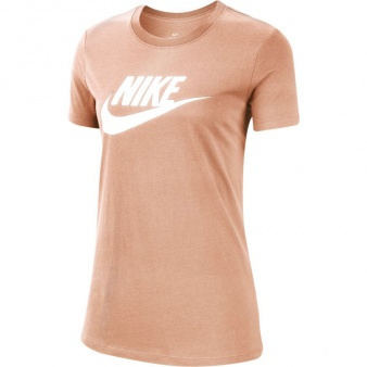 Koszulka Nike W NSW Tee Essentl Icon Future BV6169 666