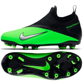 Buty Nike Jr Phantom VSN 2 Academy DF FG MG CD4059 306