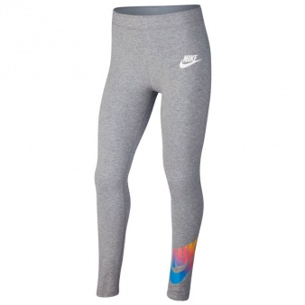 Legginsy Nike G NSW Favorites FF CJ6946 091