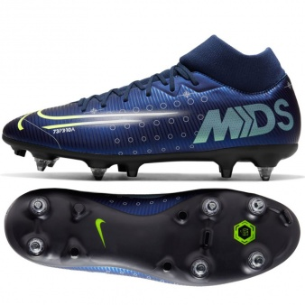 Buty Nike Mercurial Superfly 7 Academy MDS SG PRO AC CK0014 401