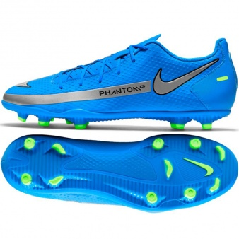 Buty Nike Phantom GT Club FG/MG  CK8459 400