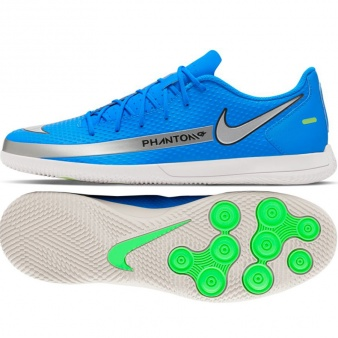 Buty Nike Phantom GT Club IC CK8466 400