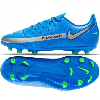 Buty Nike JR Phantom GT Club FG/MG  CK8479 400