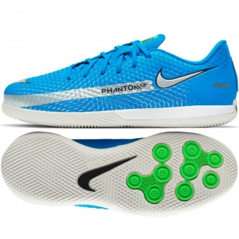 Buty Nike JR Phantom GT Academy IC  CK8480 400