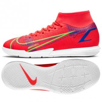 Buty Nike Mercurial Superfly 8 Academy IC CV0847 600