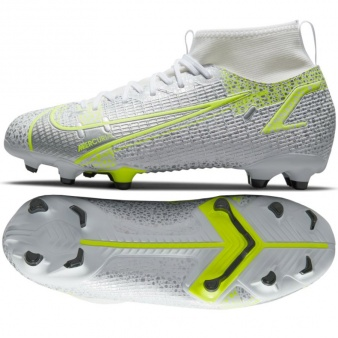 Buty Nike Jr. Mercurial Superfly 8 Academy MG CV1127 107