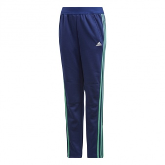 Spodnie adidas YB F Striped PS CV9148