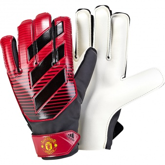 Rękawice adidas Young Pro Manchester United CW5622