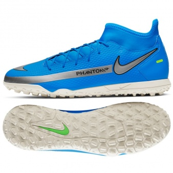 Buty Nike Phantom GT Club DF TF CW6670 400