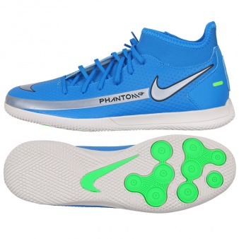 Buty Nike Phantom GT Club DF IC CW6671 400