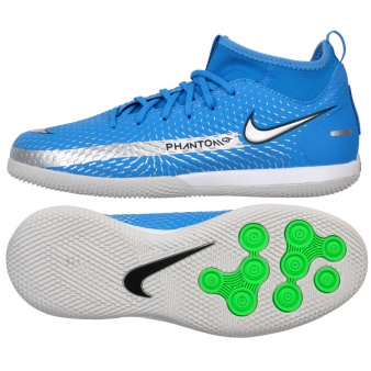 Buty Nike JR Phantom GT Academy DF IN CW6693 400