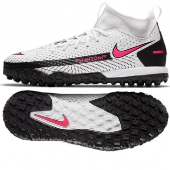 Buty Nike JR Phantom GT Academy DF TF CW6695 160