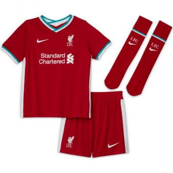 Komplet Nike Liverpool FC Home CZ2636 687