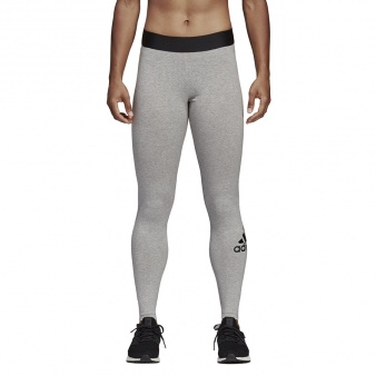 Legginsy adidas W MH BOS Tight DU0006