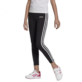 Legginsy adidas YG E 3S Tight DV0367
