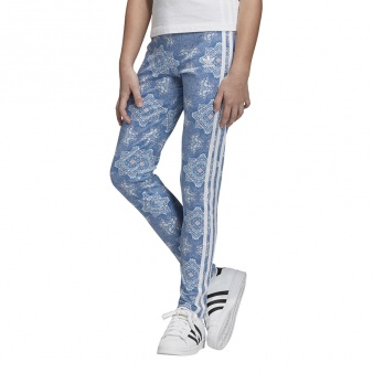 Legginsy adidas Originals Culture Clash DV2368