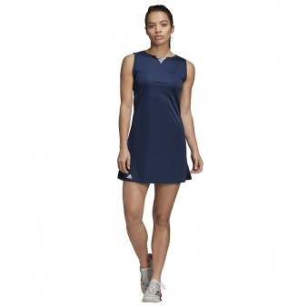 Sukienka adidas Club Dress DW8692