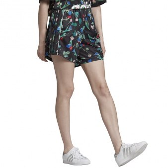 Szorty adidas Originals Flower Allover Print EC1873