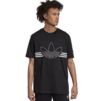Koszulka adidas Originals Outline Tee ED4698