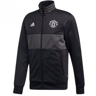 Bluza adidas Manchester FC 3S TRK TOP ED4705