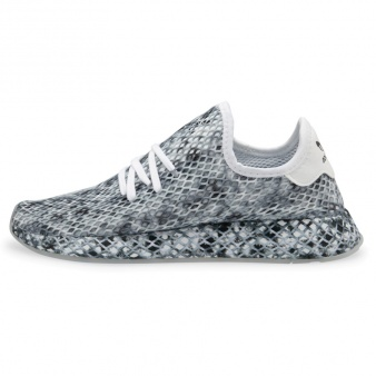 Buty adidas Originals Sneakers Deerupt Runner EE5808
