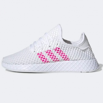 Buty adidas Originals Deerupt Runner Girls EE6608