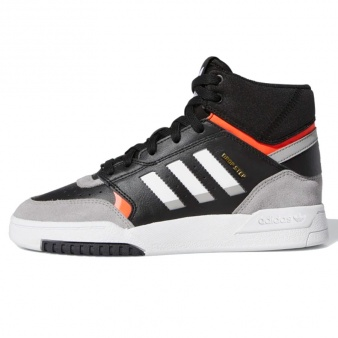 Buty adidas Originals JNR Drop Step EE8756