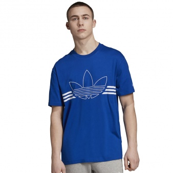 Koszulka adidas Originals Outline Tee EJ8790