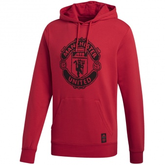 Bluza adidas Manchester United DNA HD FR3845