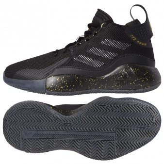 Buty adidas D Rose 773 2020 FW9838