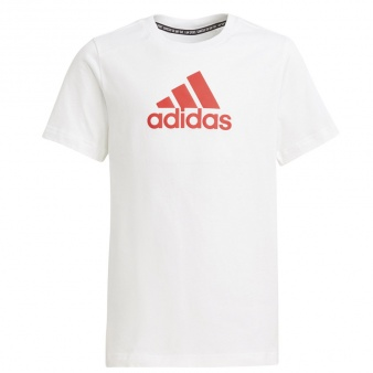 Koszulka adidas Boys Badge of Sport T-shirt GJ6649