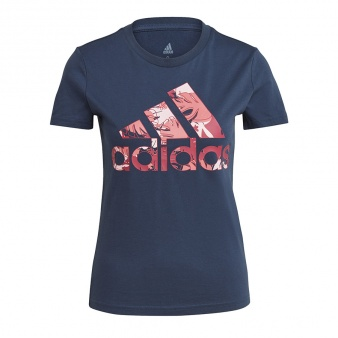 Koszulka adidas Tropical Graphic T-shirt GL0838