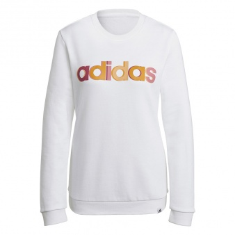 Bluza adidas Multi-colored Graphic Sweatshirts