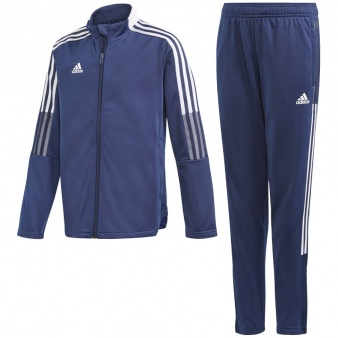 Dres adidas TIRO 21 Suit Junior GP1026
