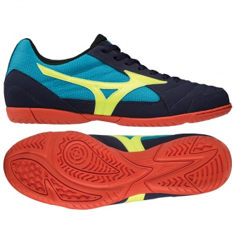 Buty Mizuno Sala Club 2 IN Q1GA185144