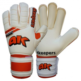 Rękawice 4Keepers Champ Training RF III JNR S494341