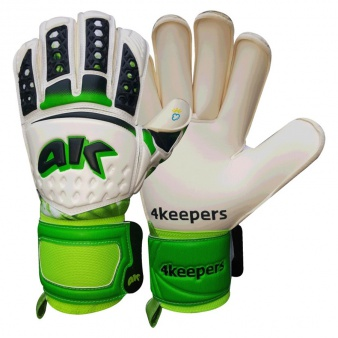 Rękawice 4keepers Supro Control RF JNR S508276