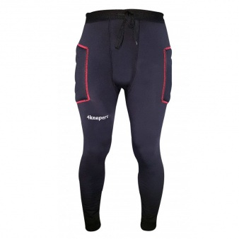 Spodnie 4Keepers Rubbex Long Trousers S573150