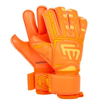 Rękawice FM Clima Orange Contact Grip RF Junior v 3.0