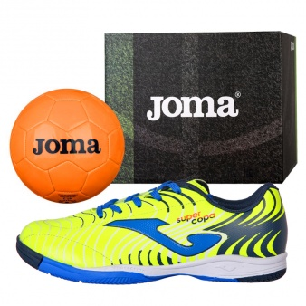 Buty Joma Super Copa JR 2011 IN SCJS.2011.IN
