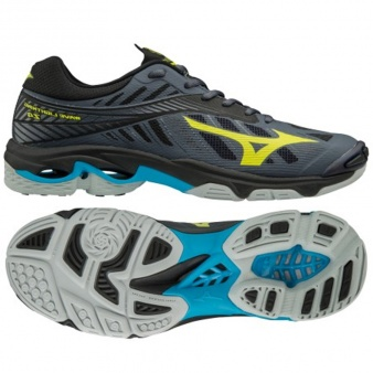 Buty Mizuno Wave Lighting Z4 V1GA180047