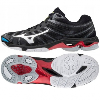 Buty Mizuno WAVE VOLTAGE V1GA196045
