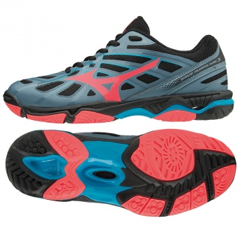 Buty Mizuno Wave Hurricane 3 V1GC174065