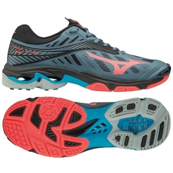 Buty Mizuno Wave Lighting Z4 V1GC180065