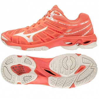 Buty siatkarskie Mizuno Wave Voltage Low V1GC196059
