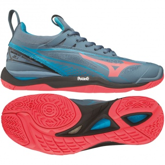 Buty Mizuno Wave Mirage X1GB185065