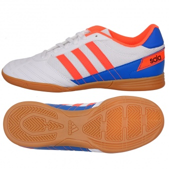 Buty adidas Super Sala J IN FV2633