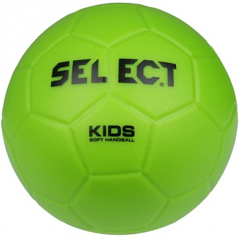 Piłka Select Soft Kids