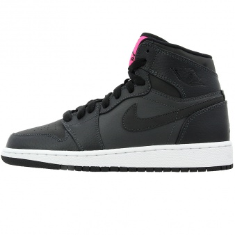 Buty Jordan Girl`s Air 1 Retro High Shoe 332148 004