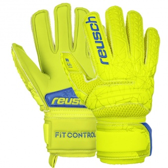 Rękawice Reusch Fit Control S1 Junior 39/72/215/583